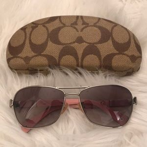 Coach Authentic Sunglasses